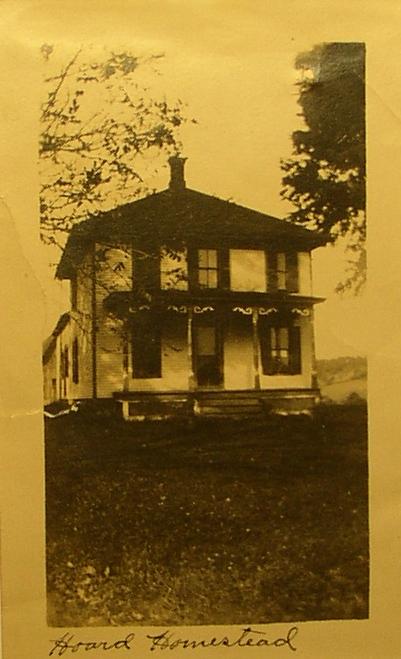 HoardHomestead,Sheldon,NY,1906