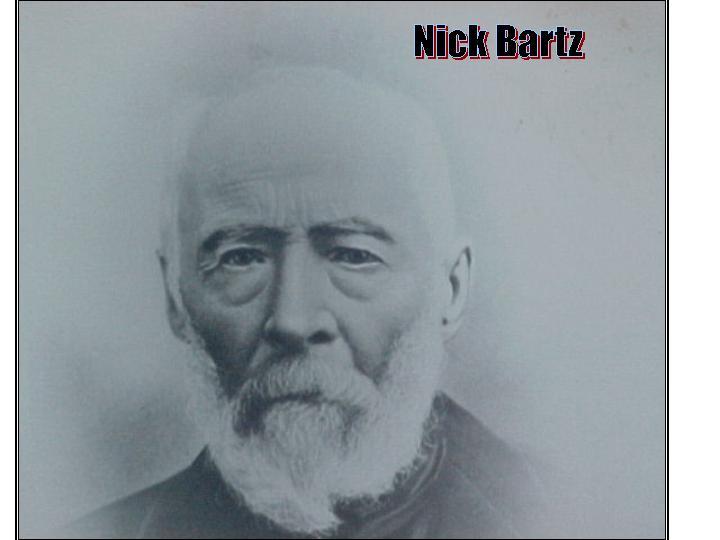 nick bartz1